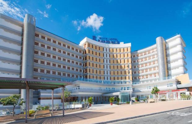 фото HL SuiteHotel Playa del Ingles (ex. Partner Playa Del Ingles)  изображение №10