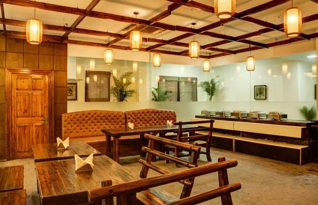фотографии отеля Sam Hotel (ex. Kyne 3000) изображение №7