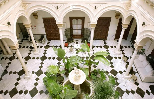 фото Palacio de Villapanes изображение №18