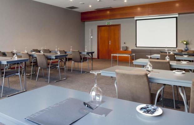 фотографии отеля Marriott AC Sevilla Forum изображение №3