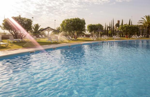 фото отеля TRH Alcora Business & Congress Hotel изображение №13