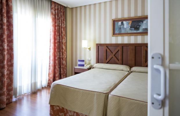фотографии TRH Alcora Business & Congress Hotel изображение №8