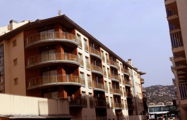 фото отеля Apartamentos AR Santa Anna II изображение №1