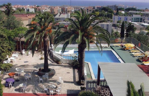 фото отеля San Martin изображение №1