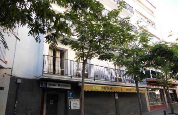 фото отеля Juan Ramon изображение №1