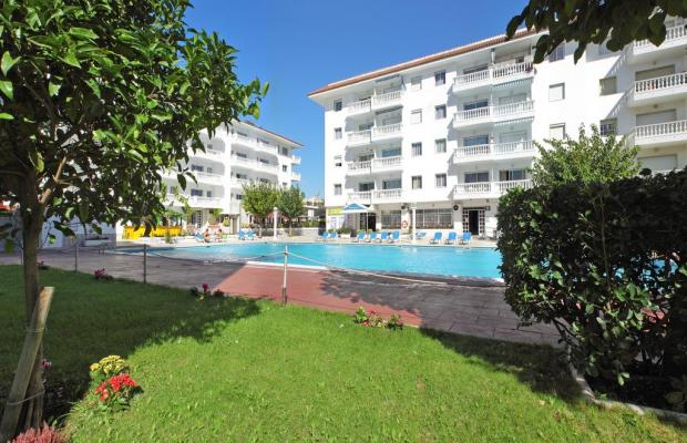 фото Apartaments Europa изображение №22