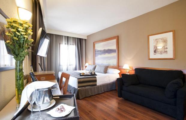 фото отеля Catalonia Conde de Floridablanca изображение №17
