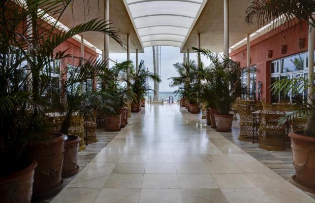 фотографии Bull Hotel Reina Isabel & Spa изображение №4