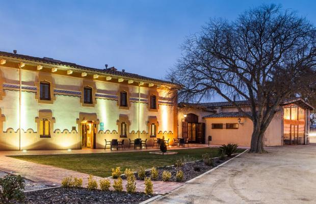 фото отеля Mas Ros изображение №9