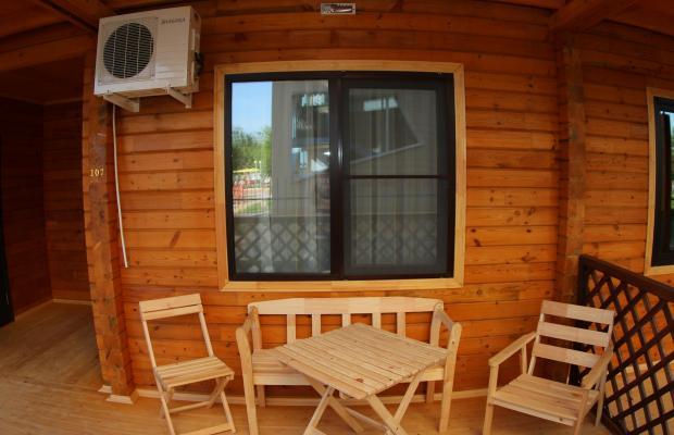 фотографии отеля Экогородок Парус (Ehkogorodok Parus) изображение №31