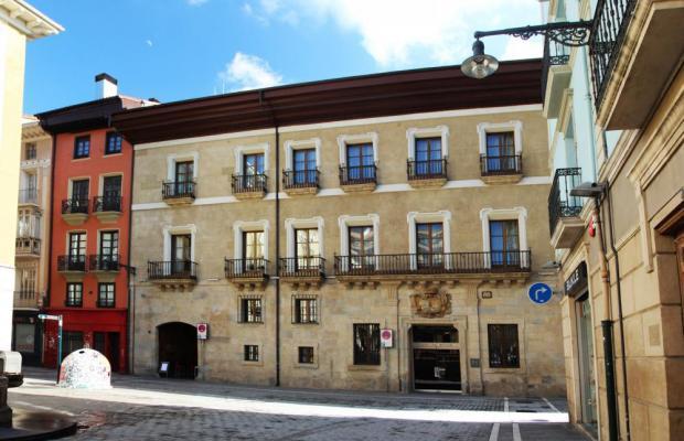 фото отеля Palacio Guendulain изображение №1