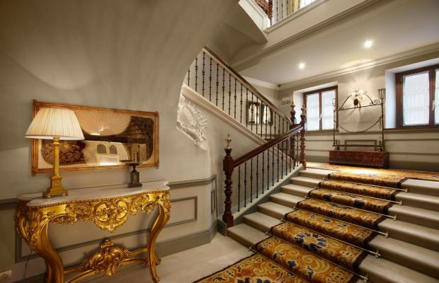 фото Palacio Guendulain изображение №14