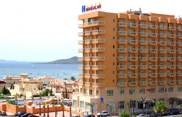 фотографии Hotel & SPA Mangalan (ex. Be Live Mangalan) изображение №4
