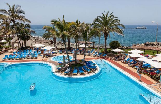 фотографии отеля Bull Hotel Dorado Beach & Spa  изображение №3