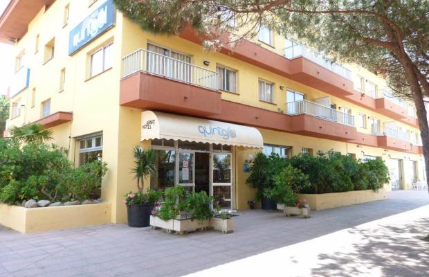 фото отеля Quintasol изображение №13
