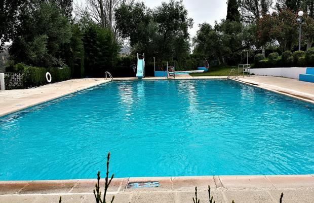 фото отеля Del Carmen изображение №5
