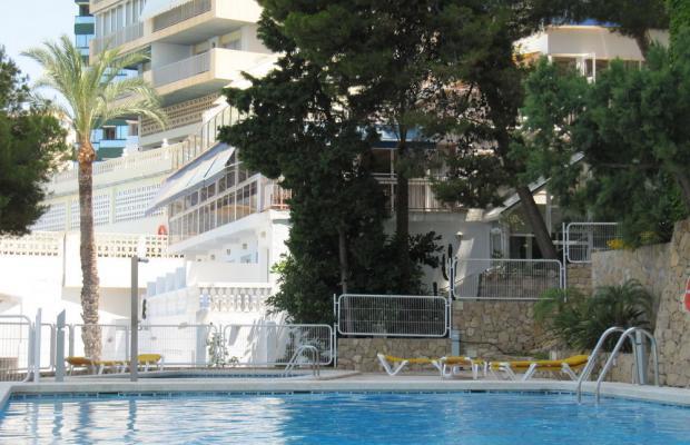 фото отеля Lido Apartmentos изображение №1