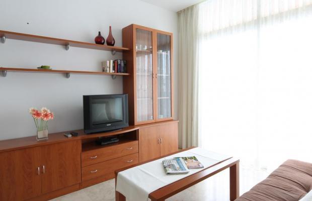 фотографии отеля Lido Apartmentos изображение №11