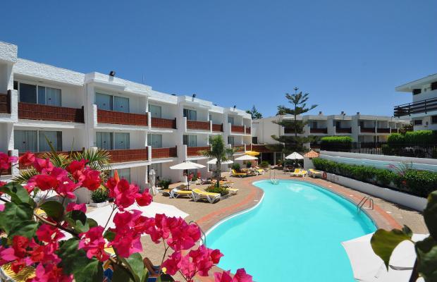 фото отеля Apartamentos Dunasol изображение №1