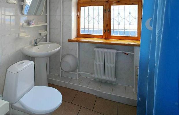 фотографии отеля Дворянское гнездо (Dvoryanskoe gnezdo) изображение №3