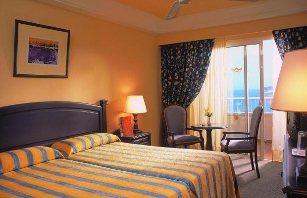 фотографии отеля ClubHotel Riu Vistamar изображение №7
