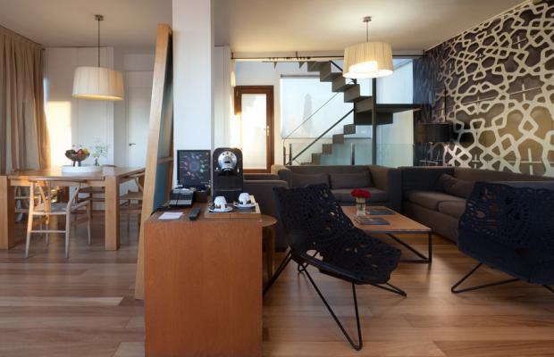 фото отеля Eme Catedral (ex. Eme Fusion) изображение №13