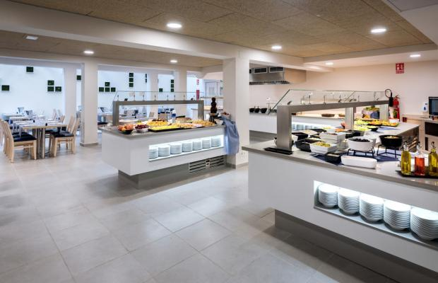 фотографии отеля GHT Sa Riera изображение №7