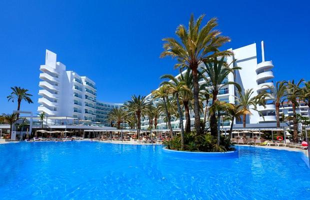 фото отеля ClubHotel Riu Papayas (ex. Riu Flamingo) изображение №1