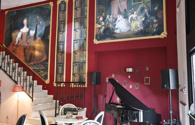 фото Las Casas De Los Mercaderes изображение №6