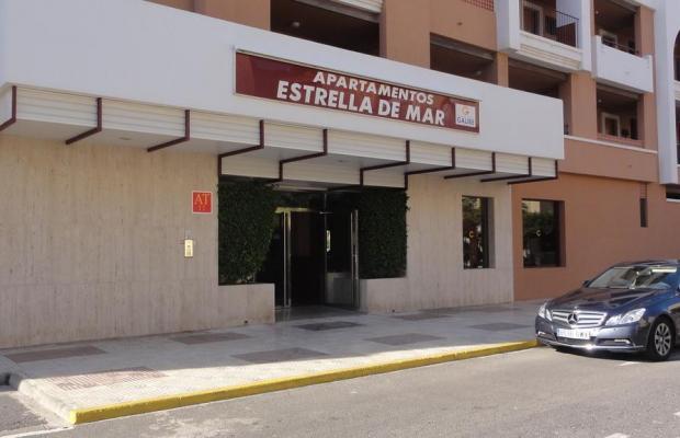 фото отеля Apartamentos Estrella De Mar изображение №25