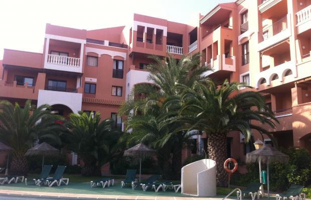 фотографии отеля Apartamentos Estrella De Mar изображение №15