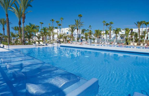 фото Riu Palace Meloneras Resort изображение №6