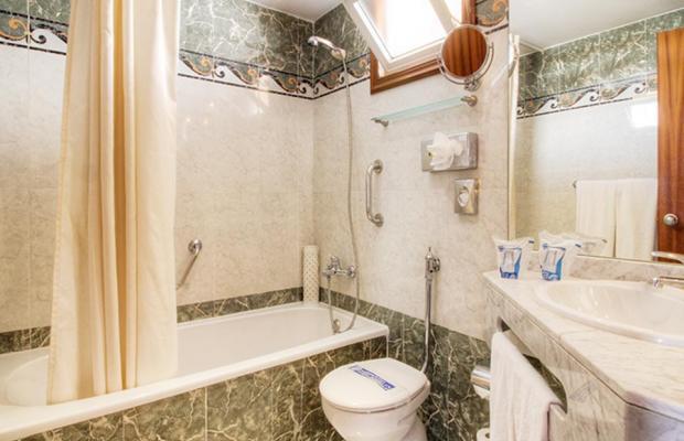 фото Bull Hotel Escorial & Spa изображение №14
