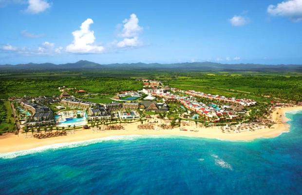 фото отеля Now Onyx Punta Cana изображение №1