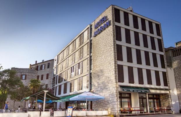 фотографии отеля Hotel Jadran Sibenik изображение №27
