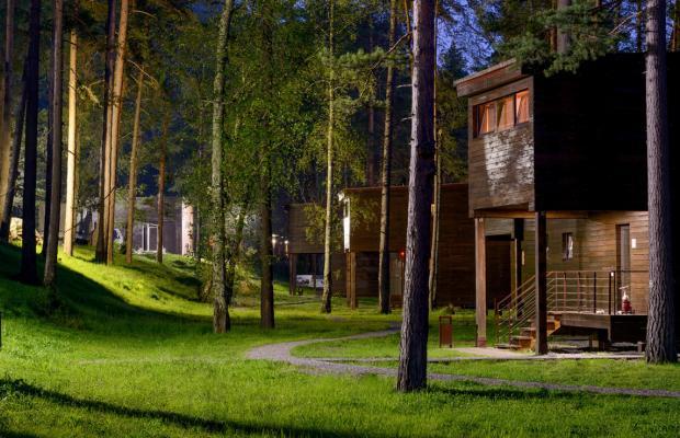 фото Алтика Эко-Отель (Eco-Hotel Altika) изображение №46