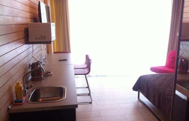 фото отеля Алтика Эко-Отель (Eco-Hotel Altika) изображение №13