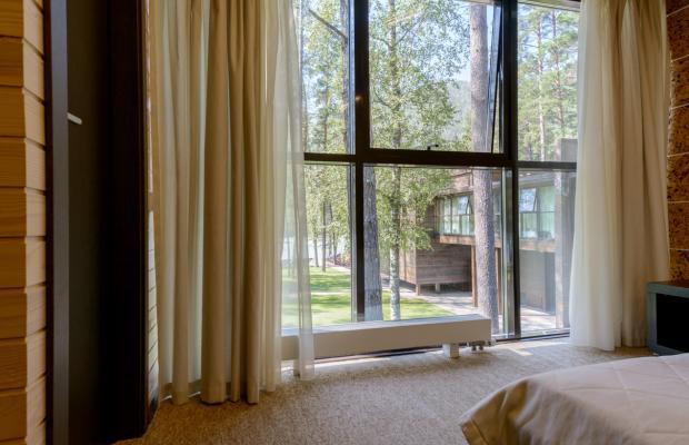 фотографии отеля Алтика Эко-Отель (Eco-Hotel Altika) изображение №11