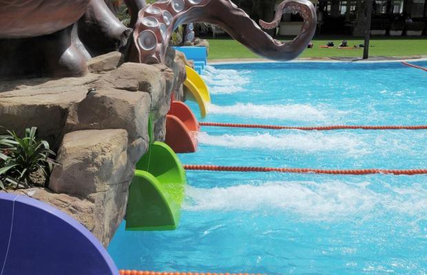 фотографии отеля Evenia Olympic Palace изображение №3