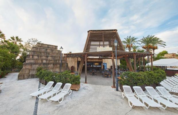 фото PortAventura Hotel El Paso  изображение №10