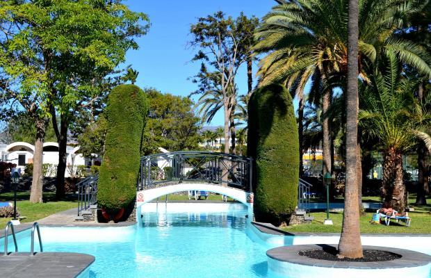 фото отеля BeCordial Bungalows Cordial Biarritz изображение №21
