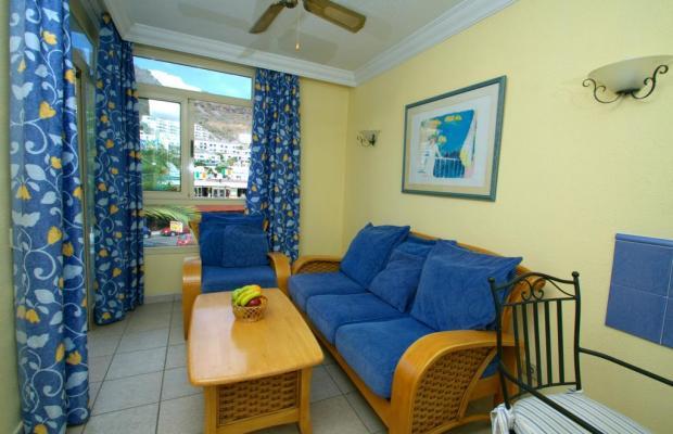 фотографии отеля Lufesa изображение №27