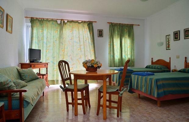 фотографии Apartamentos Tejeda изображение №40