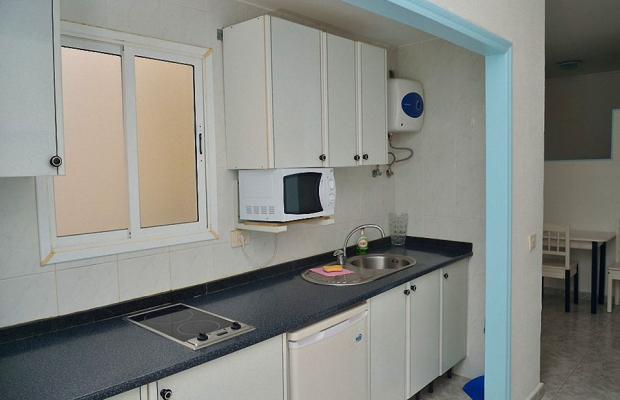фото Apartamentos Tejeda изображение №30