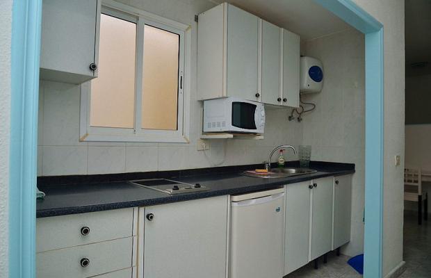 фотографии отеля Apartamentos Tejeda изображение №27