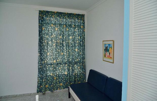 фотографии отеля Apartamentos Tejeda изображение №19