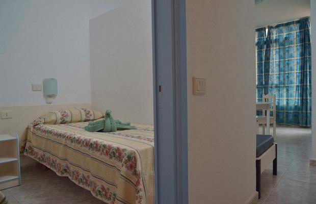 фото отеля Apartamentos Tejeda изображение №13
