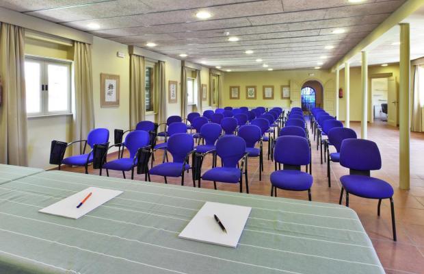 фотографии отеля Ciutat de Palol изображение №11