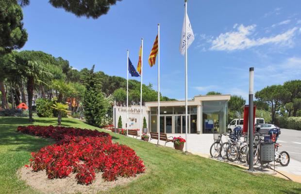 фото отеля Ciutat de Palol изображение №9