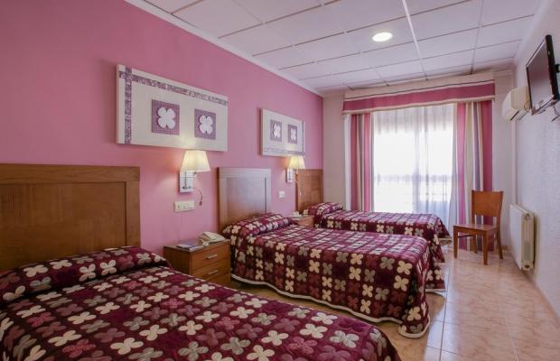 фотографии отеля Manolo изображение №11